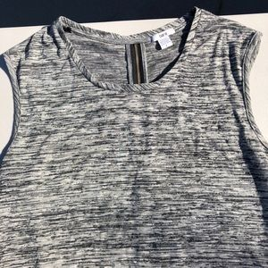 Long tank/tunic from Nordstrom